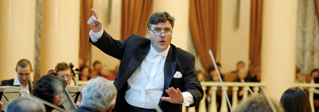 The Official Website enables an excellent insight into the personality of Roman Moiseyev as a human being, musician and conductor. The site contains biographical details, operatic and concert repertoire, photographs, audio-video files and links.